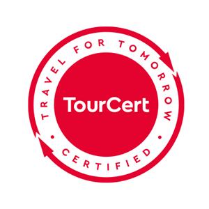 Nachhaltig reisen – TourCheck