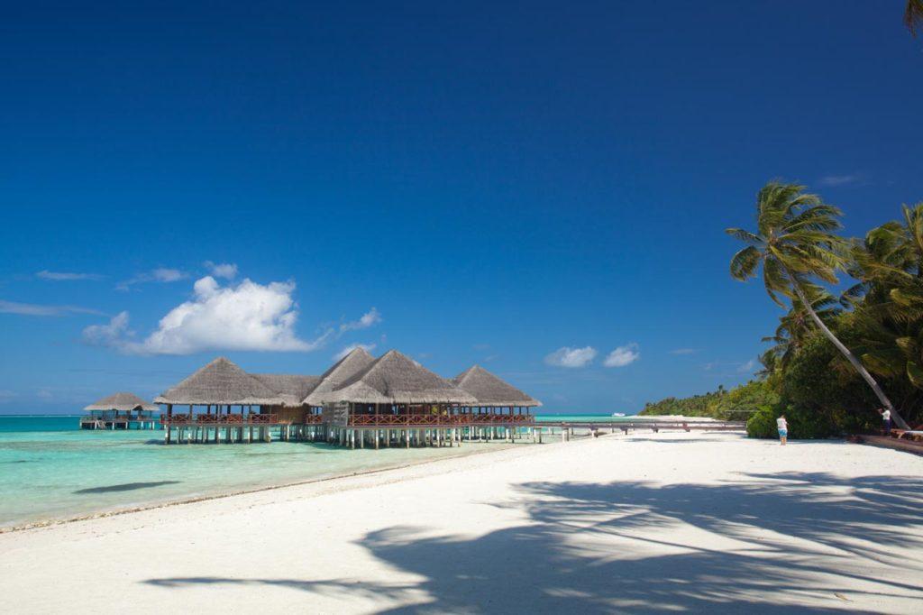 Urlaub Malediven Resort