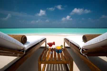 Malediven Strandurlaub