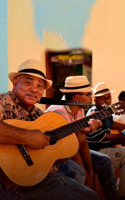 Die geheimen Ecken Kubas erkunden