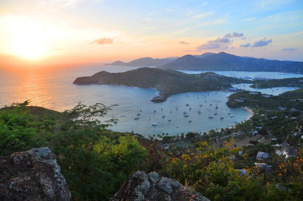 Karibische Buchten - atambo tours