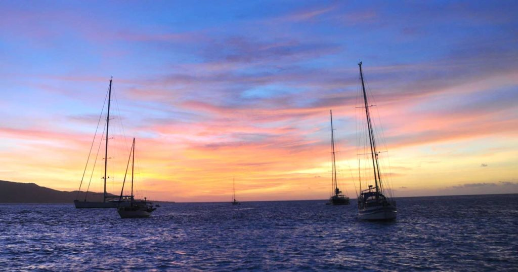 Segeln Karibik Individualreisen Urlaub - atambo tours
