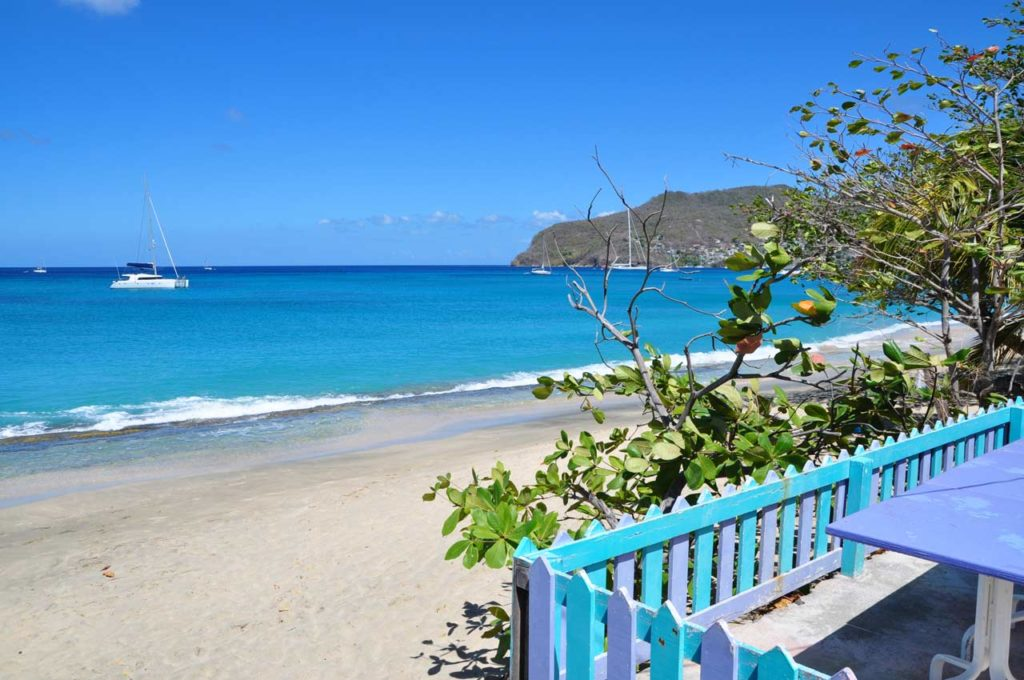 Strände Karibik - atambo tours