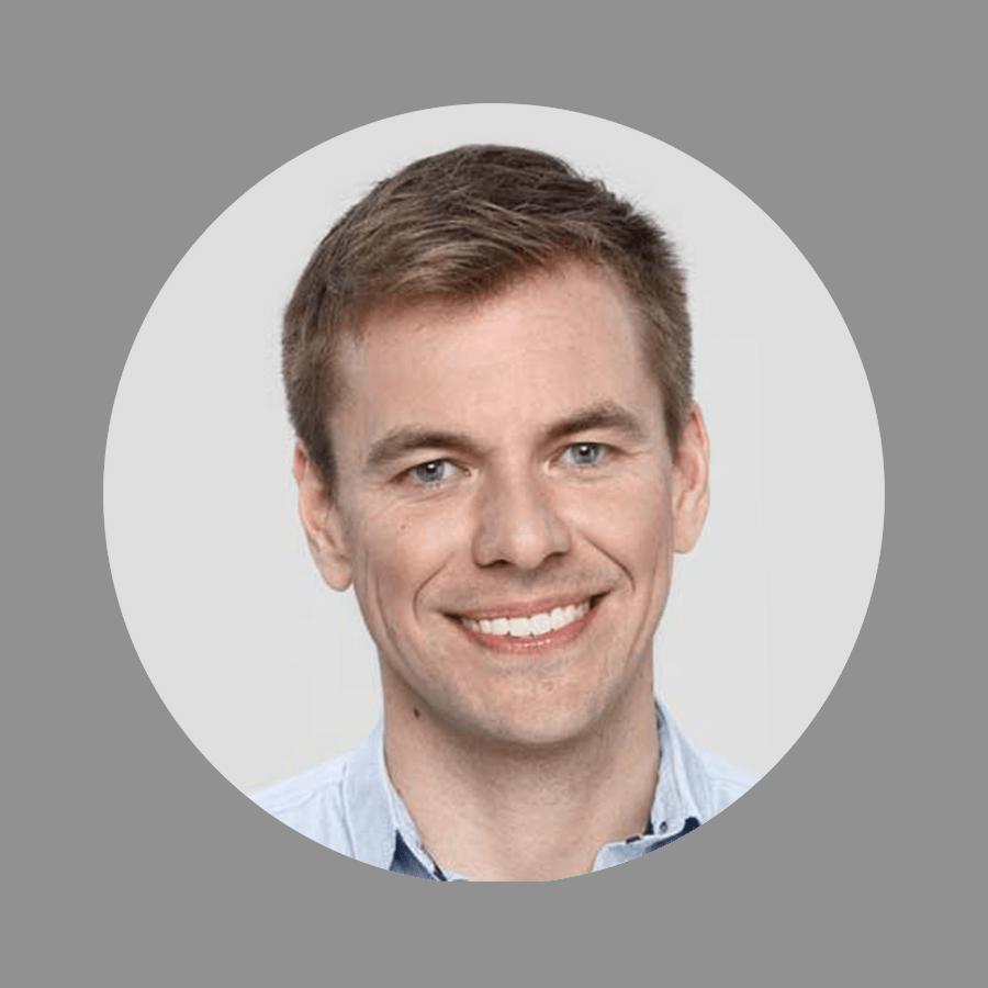 Profil Henrik Schlüter