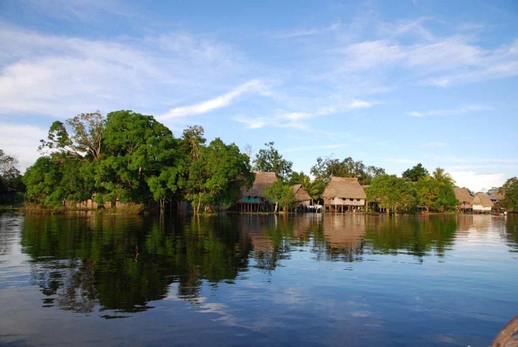 Amazonas-Reisen