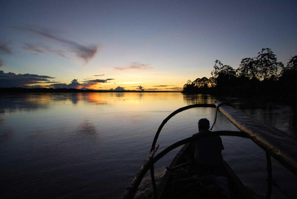 Amazona-Expedition Boot