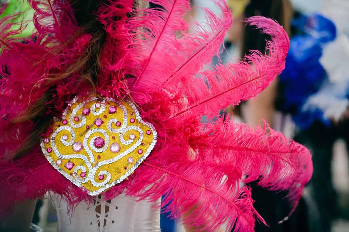 karneval antigua