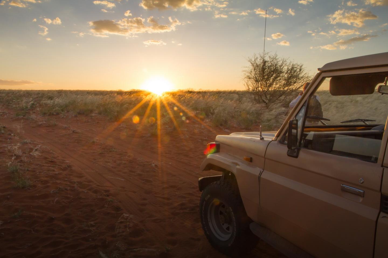 Namibia Selbstfahrerreise