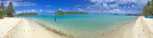 Cook Inseln Urlaub