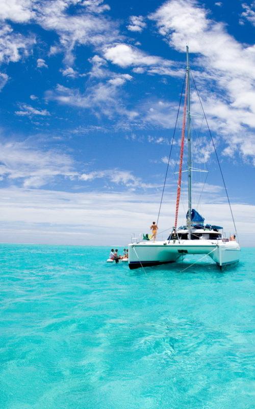 Kreuzfahrt Malediven