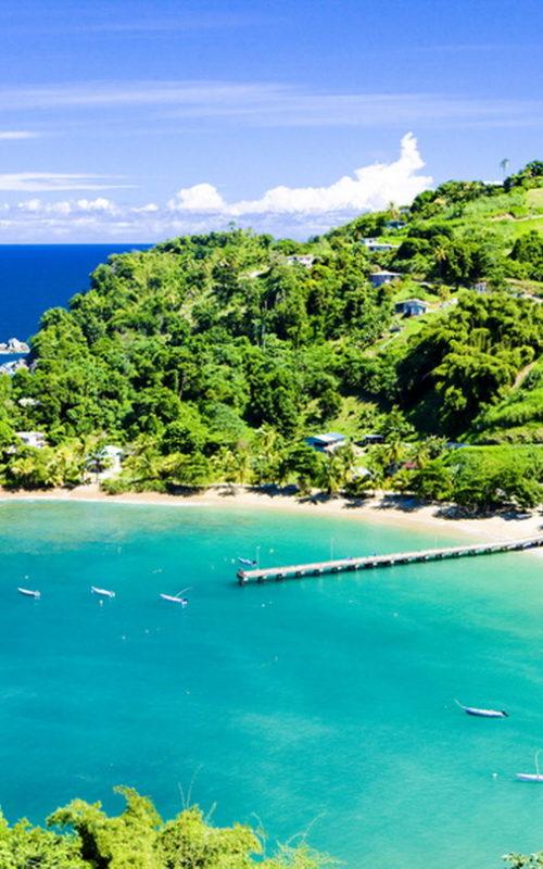 Urlaub Tobago
