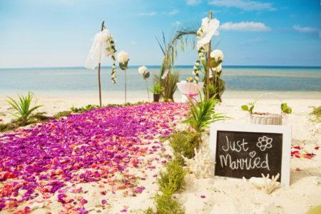 Hochzeit Karibik