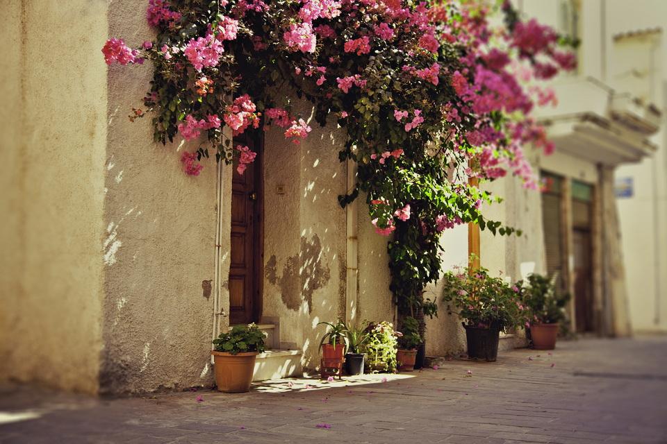 Kreta Urlaub - Chania